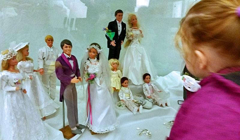 barbie-modewelten