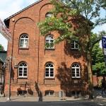 Unser Backsteinhaus - Heimat der medizin- und der industriegeschichtlichen Dauerausstellung