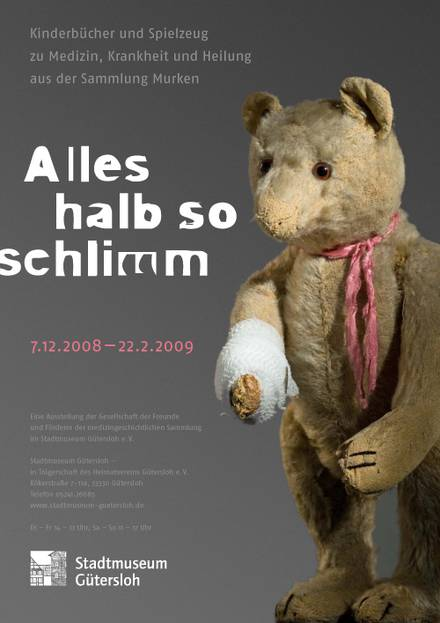 halbsoschlimm