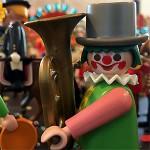 Playmobil-Clown