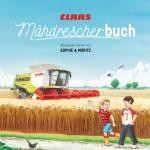 Claas-Maehdrescher-Buch